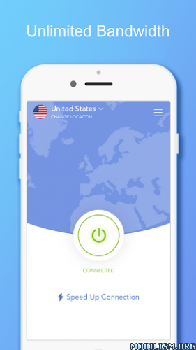 dm1JRRD1KQ - VPN 360 - Unlimited Free VPN Proxy v2.10.0 [Premium]