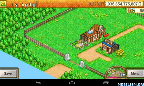 dm8H9W 490x292 - Dungeon Village 2 v1.20 [Paid Patched][Mod]
