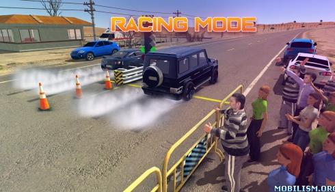 dmFRCXVLLL 490x281 - Car Parking Multiplayer v4.7.7 [Mod Money]