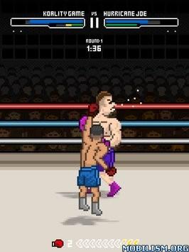 Prizefighters v2.7.1 (Mod Money)