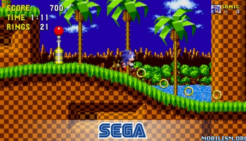 dmYIP26PK2 490x281 - Sonic the Hedgehog™ Classic v3.5.1 [Patched]
