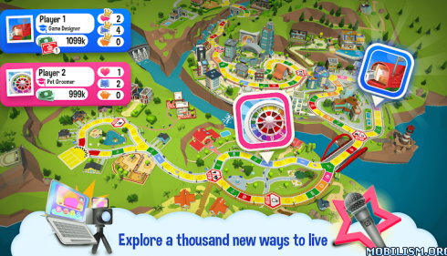 THE GAME OF LIFE 2 v0.1.13